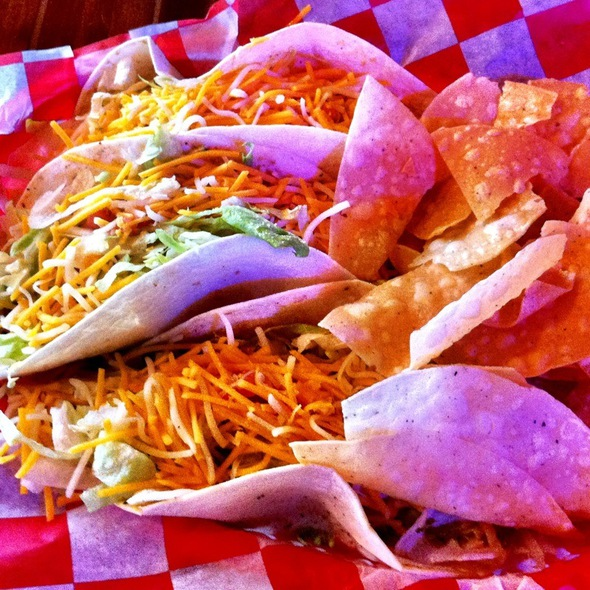 Mexican Food In Gulf Shores Alabama