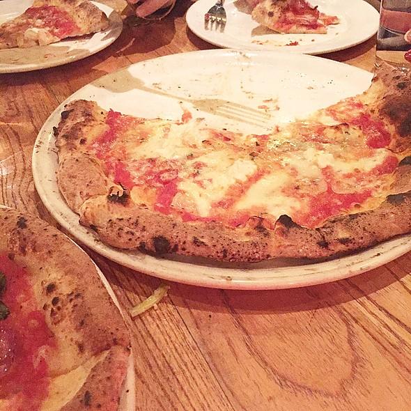 Quattro Formaggi W/Pomodoro Sauce