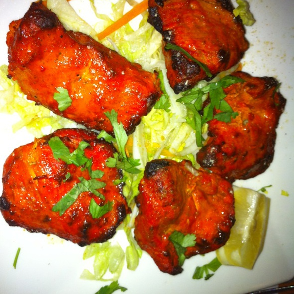 Chicken Tikka - Ruchi, New York, NY