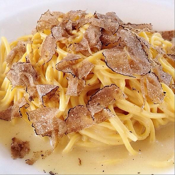 Truffles Pasta - Quattro - South Beach, Miami Beach, FL