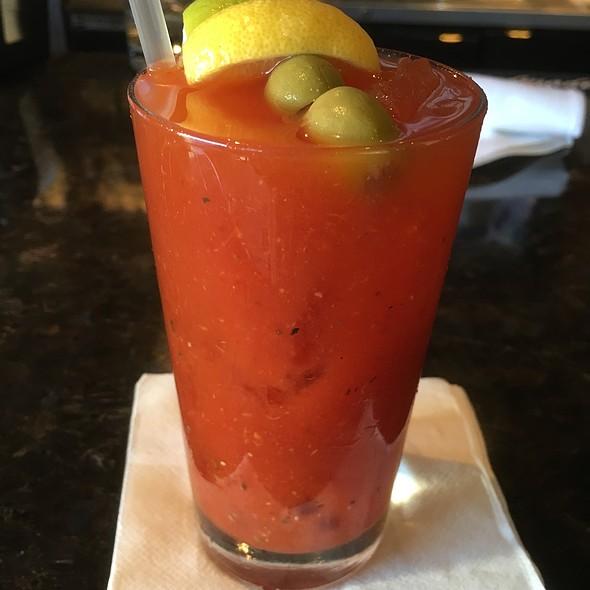 Bloody Mary - Derek's, Philadelphia, PA