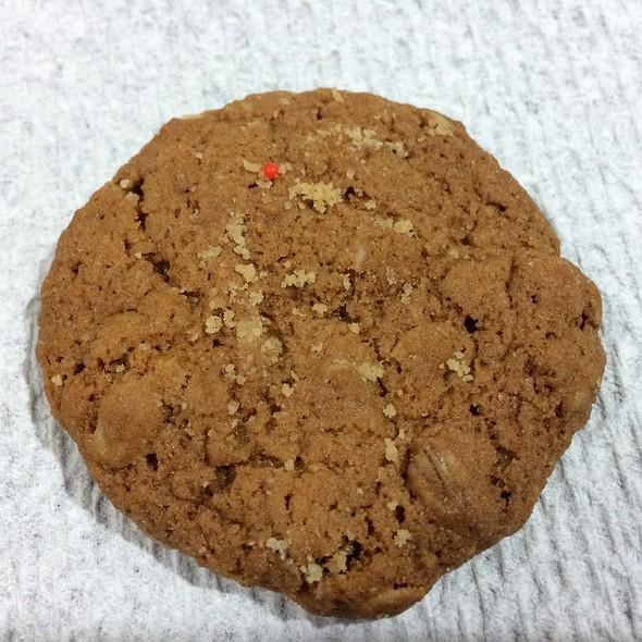 Cookie @ Donna's Cookies