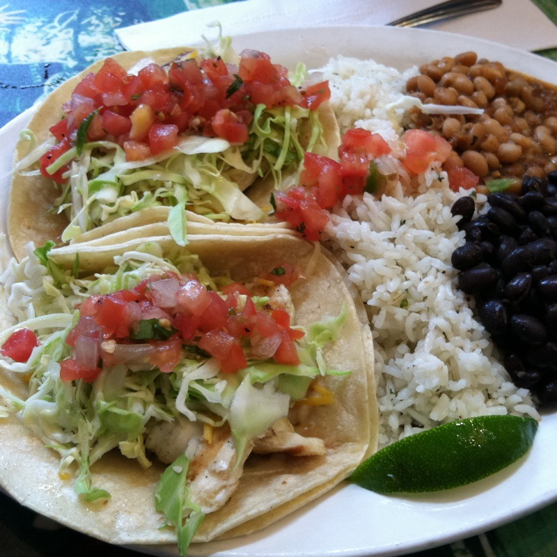Wahoo 39 s fish tacos menu san jose california foodspotting for Fish taco menu