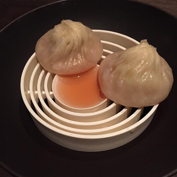 Foie Gras Xiao Long Bao @ Benu