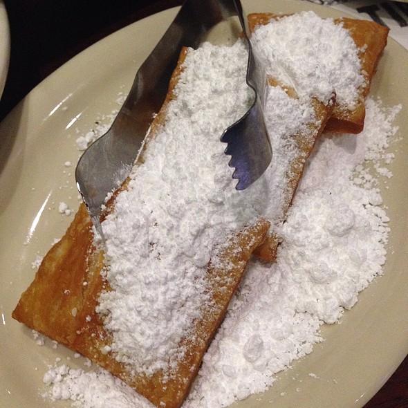 Beignets @ Tibby's New Orleans Kitchen