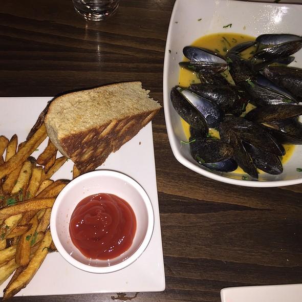 Mussels - The Tomato Bistro, Philadelphia, PA