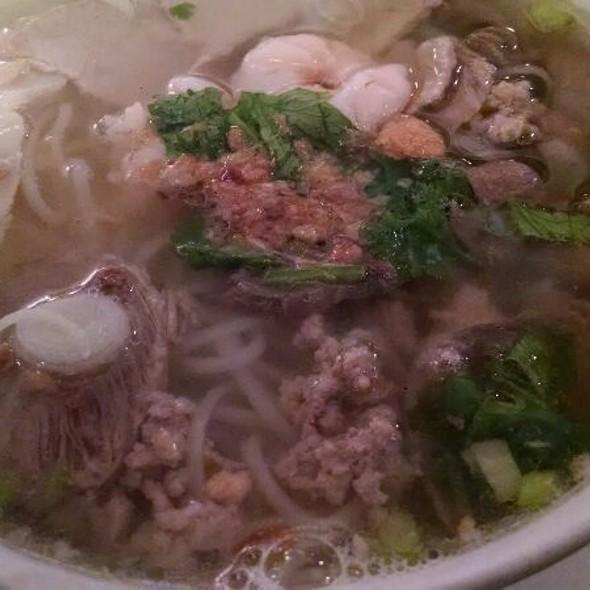 Nam Vang Rice Noodle (Hủ Tiếu Nam Vang)