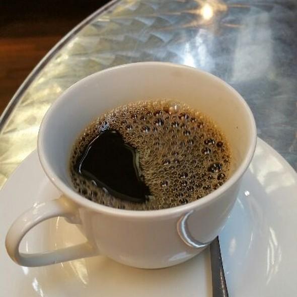 Kaffee @ Komed Im Mediapark GmbH