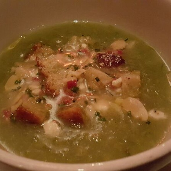 White Gazpacho - Floriana, Washington, DC
