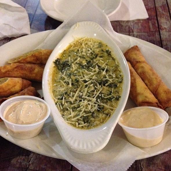 Zydeco S Cajun Restaurant  La  Belle Chasse La