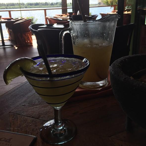 Margarita - Rocco's Tacos & Tequila Bar - Orlando, Orlando, FL
