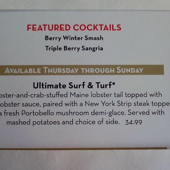 Seafood Celebration   SC2015