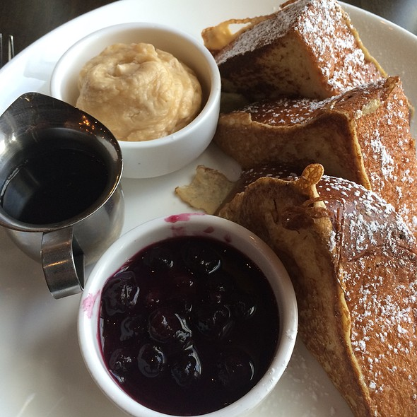 French Toast - Mercat a La Planxa, Chicago, IL
