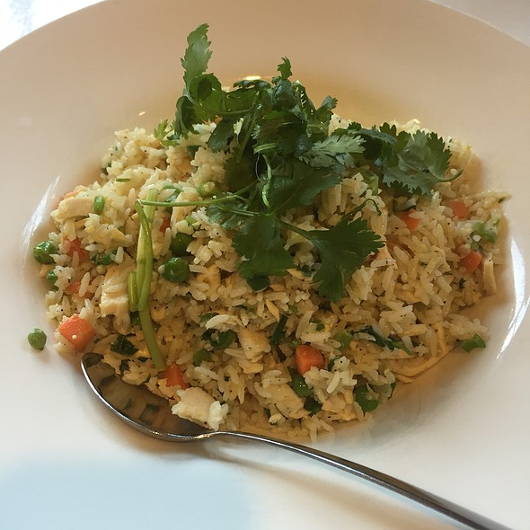 Com Chien @ Wayside Noodles