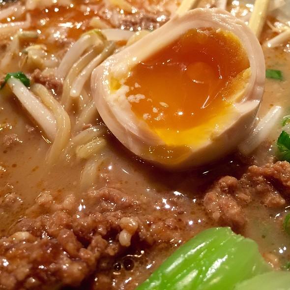 Spicy Umami Ramen