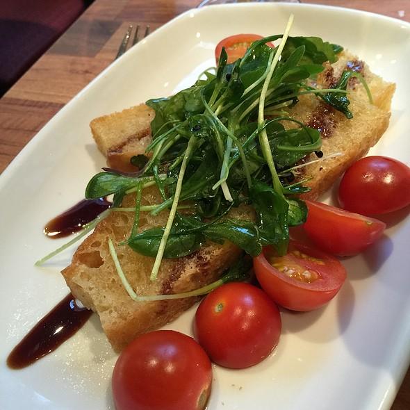 Garlic Bread @ Tony's Deli