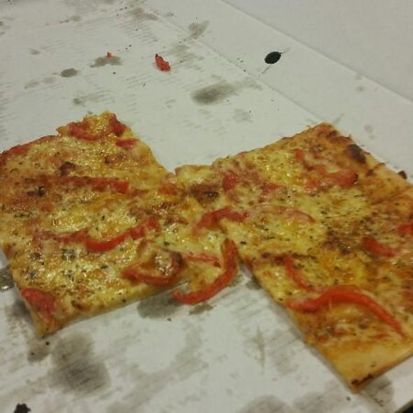 Pizza @ STARTPLATZ