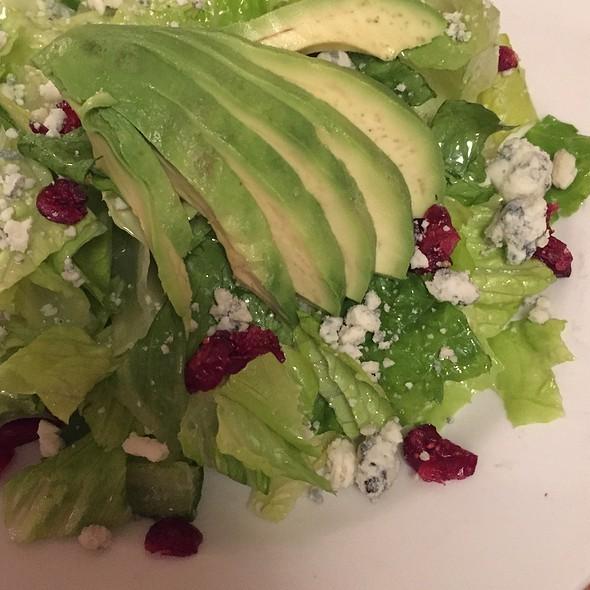 Piccolo Salad - Piccolo Ristorante Italiano, Menlo Park, CA