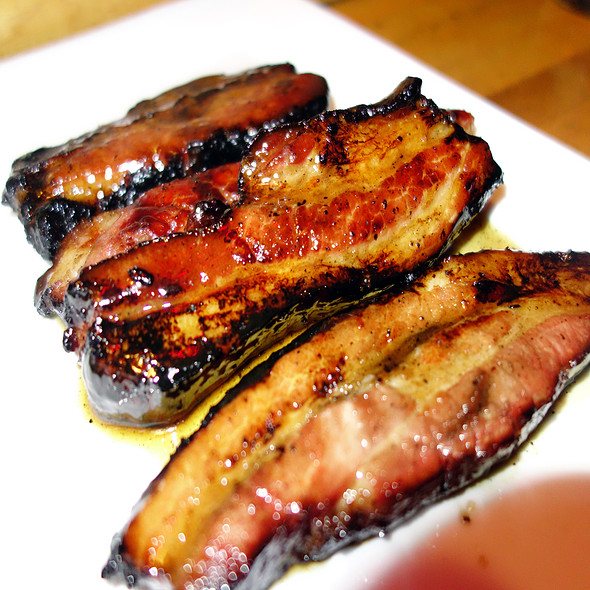 how to make maple brown sugar bacon