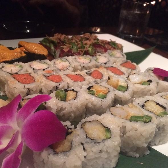 Sushi - Katana, West Hollywood, CA