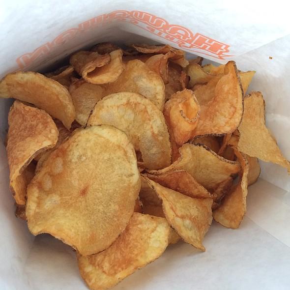Potato Chips @ Hawaiian Chip Company