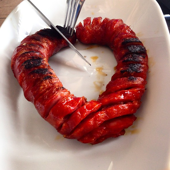Chorizo @ Astúrias