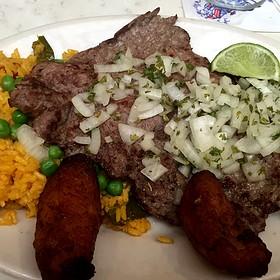Palomillo Steak