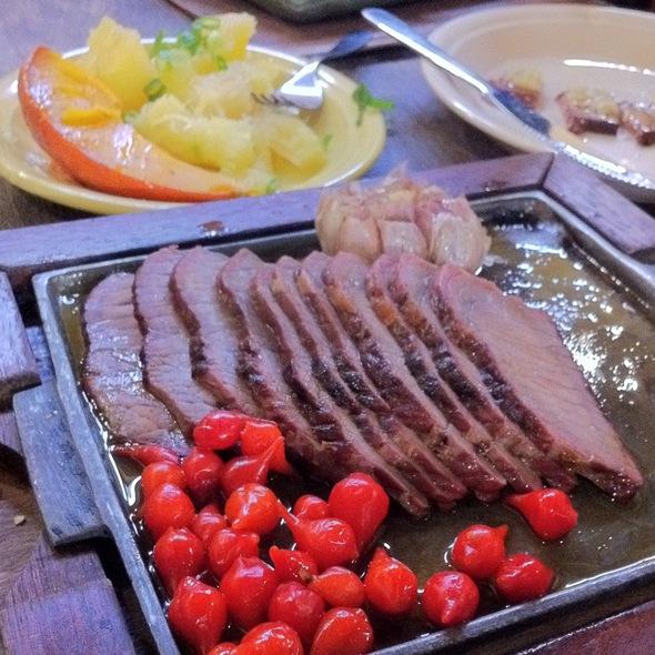 Carne De Sol @ Mocotó
