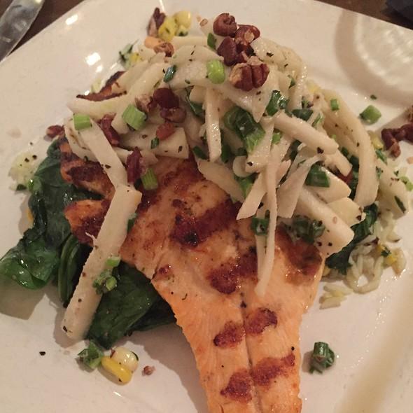 Jack Allens Kitchen Menu Round Rock TX Foodspotting