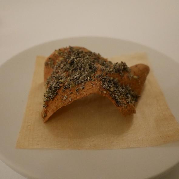 Buckwheat Chip