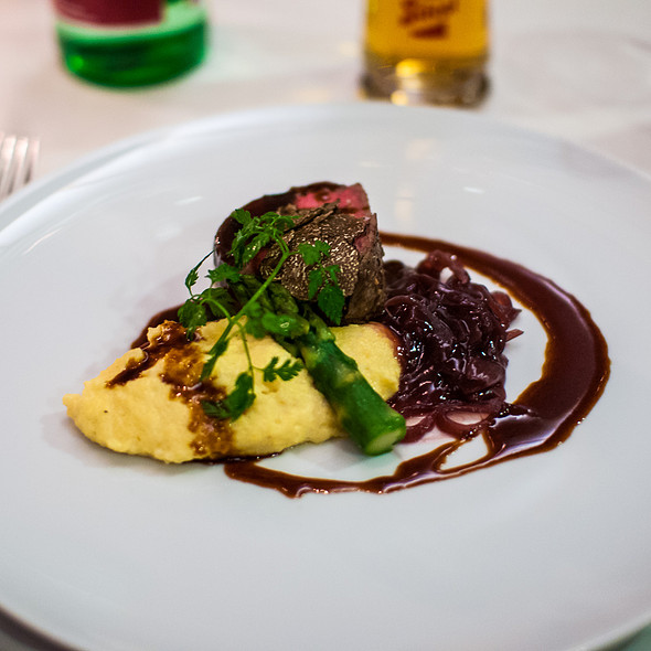 Steak @ TAUERN SPA Zell am See - Kaprun
