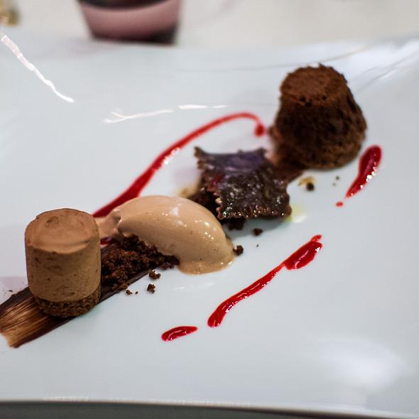 Schokolade @ TAUERN SPA Zell am See - Kaprun
