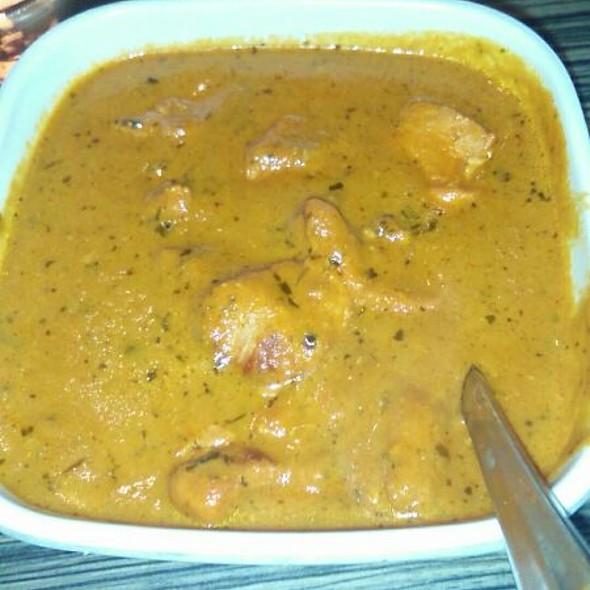 Butter Chicken - Bombay Tandoor, Vienna, VA