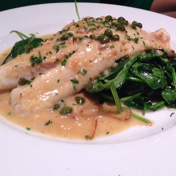 Lemon Sole - Villa O, Dallas, TX