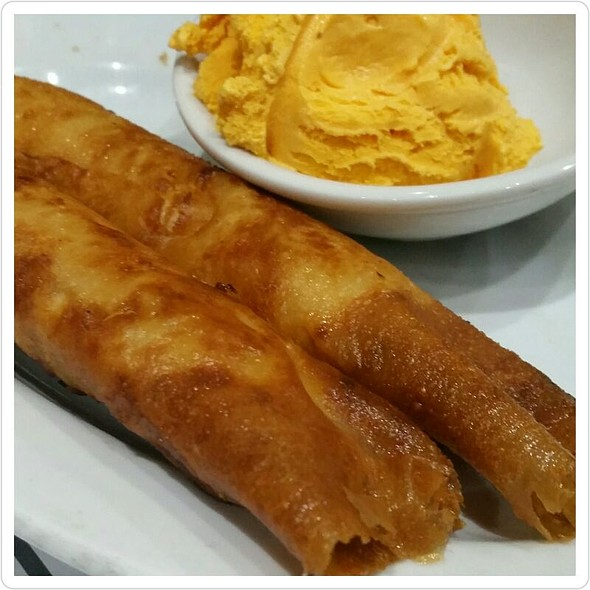 Turon Ala Mode