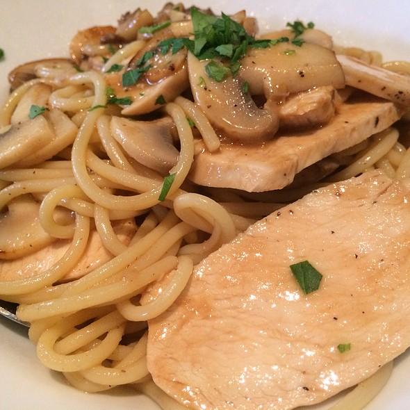 Maria 39 S Italian Kitchen Menu Los Angeles Ca Foodspotting