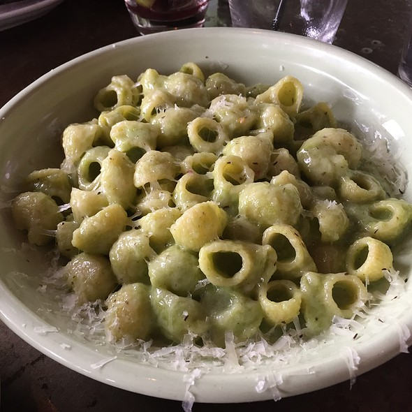 Lumache Pasta @ The Winery