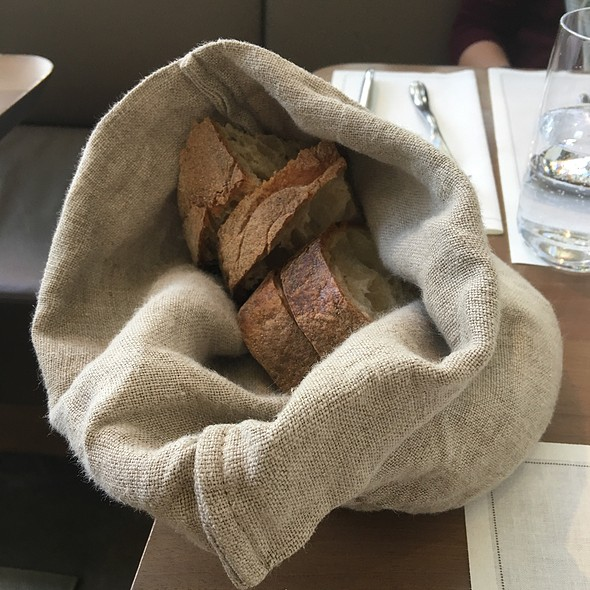 Bread @ Le Frank
