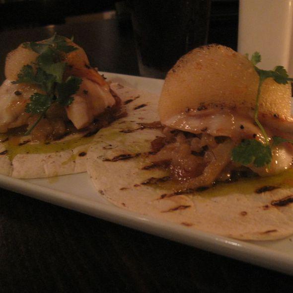 Fish Taco @ Tamari Inc