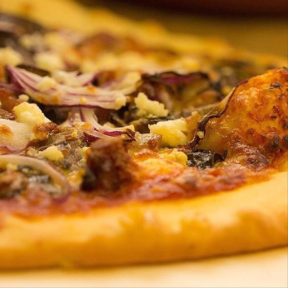 Pizza - PJ's Restaurant in the Atrium, Guelph, ON