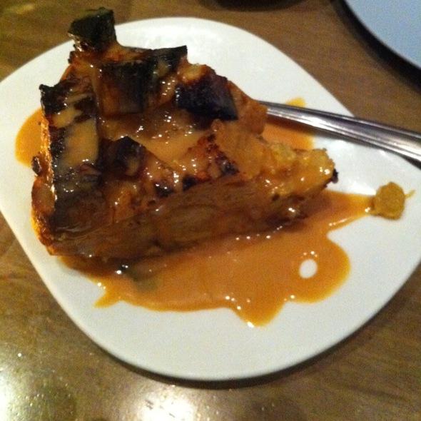 Bread Pudding @ Pintxo