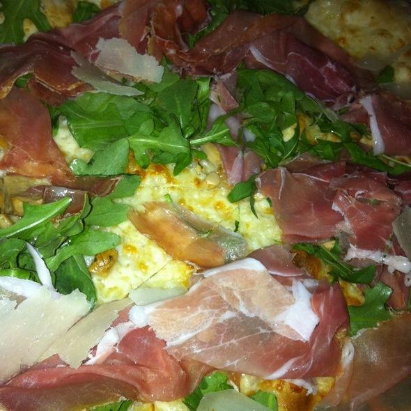 Pizza - Canaletto Ristorante Veneto, Newport Beach, CA