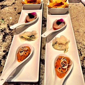 Uni - The Venue Sushi Bar & Sake Lounge, Palm Desert, CA