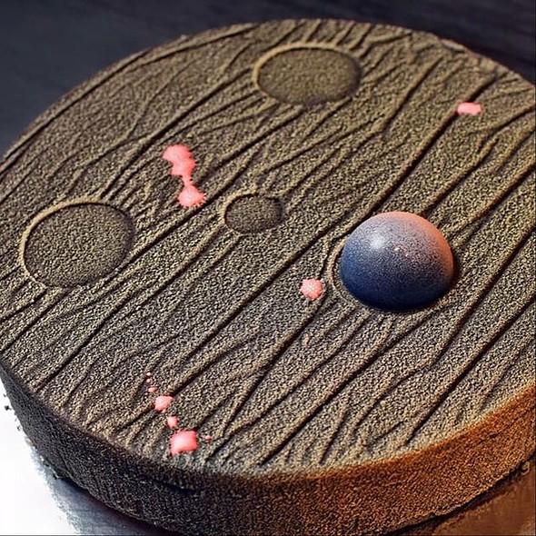 Cake @ Deseo Nowy Świat