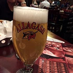 Allagash White Ale - Graziano's - Chicago, Niles, IL