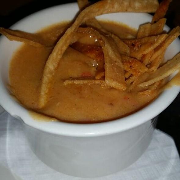Chicken Tortilla Soup - Grady's Grille, Homewood, IL