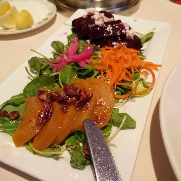 Beet Salad - Lawry's The Prime Rib - Las Vegas, Las Vegas, NV