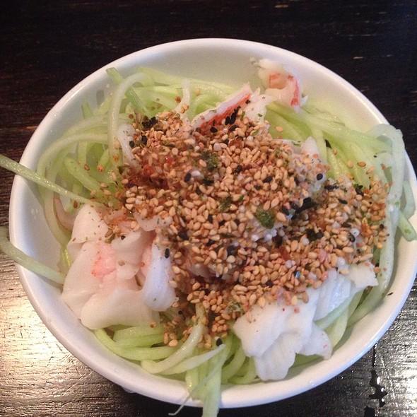 Crab Salad @ Sushi Madre