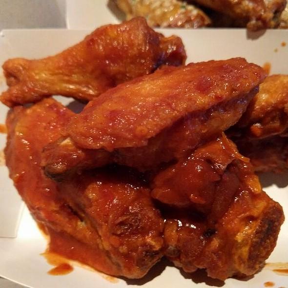 OMG Wings