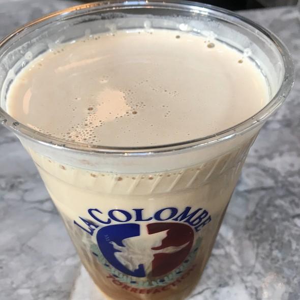 Draft Latte @ La Colombe